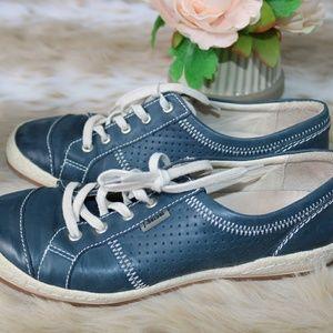 Josef seibel leather shoes